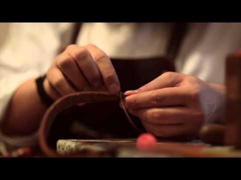 OliverGé - Handmade Leathergoods