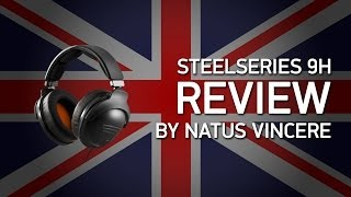 steelSeries 9H Review by Puppey - English