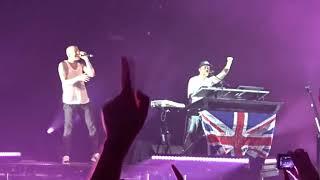 Download lagu Linkin Park Good Goodbye Live London England 2017 07 04 MP3