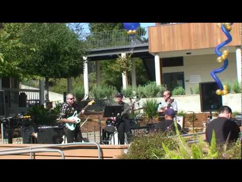Wipe Out - Live at Wm H. Crocker Middle School Reunion - 10 - 17 - 2009