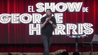 El Show de GH 10 de Oct 2019 Parte 1