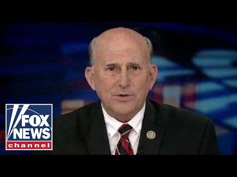 Look Who's Talking: Rep. Louie Gohmert