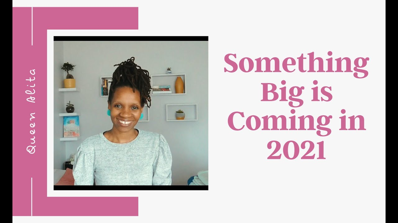 Prophecy - Something Big is Coming in 2021