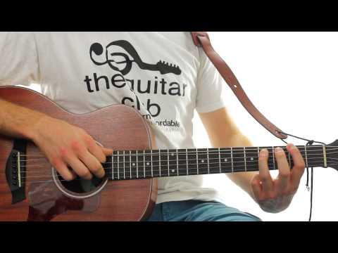► Rude - Magic (Electric) Guitar Lesson ✎ FREE TAB