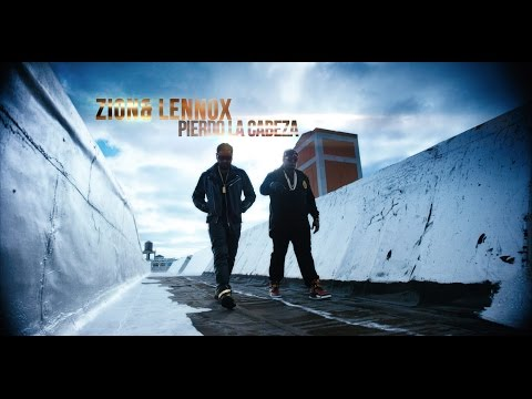 Zion & Lennox - Pierdo La Cabeza (Video Oficial)