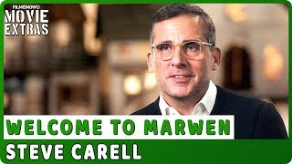 """WELCOME TO MARWEN 