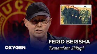 OXYGEN Pjesa 1 - Ferid Berisha - Shkupi 12.06.2021