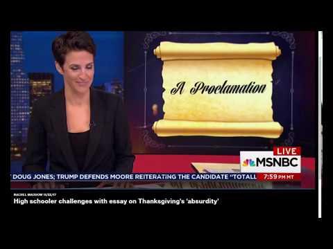 Nov 23, 2017 6 17 AM Mary Moran(clip)