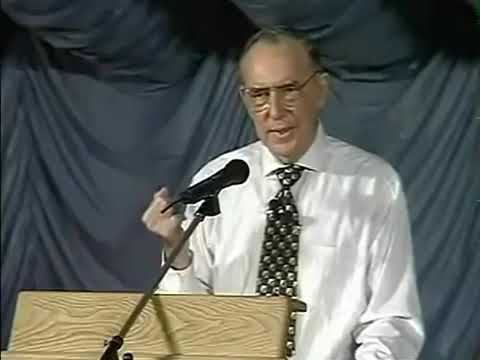 Derek Prince - How Demons Can Cause Negative Thinking