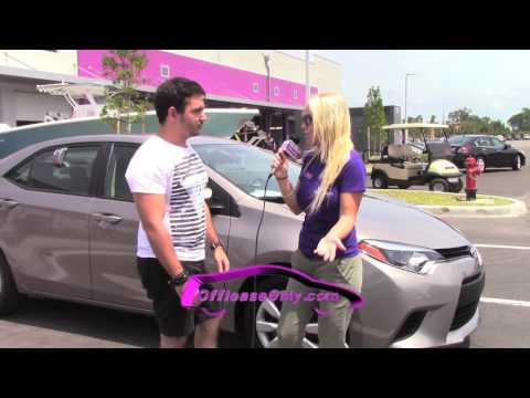 Off Lease Only Reviews - Used Toyota Corolla - West Palm Beach, Florida