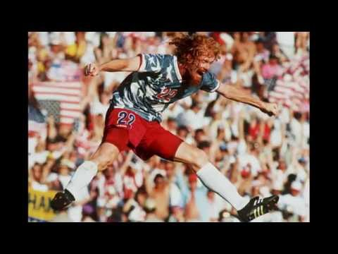 Alexi Lalas - Crash - Far From Close