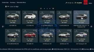 Gran Turismo 6 dealership - All cars