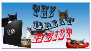 The Great Heist – Part One
