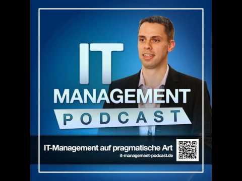 ITMP022: FitSM - leichtgewichtiges Service-Management
