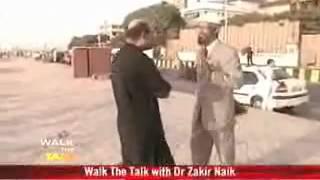 Walk with Dr Zakir Naik