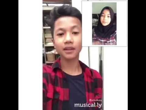Amri khairudin & nadzwaaf - sad song