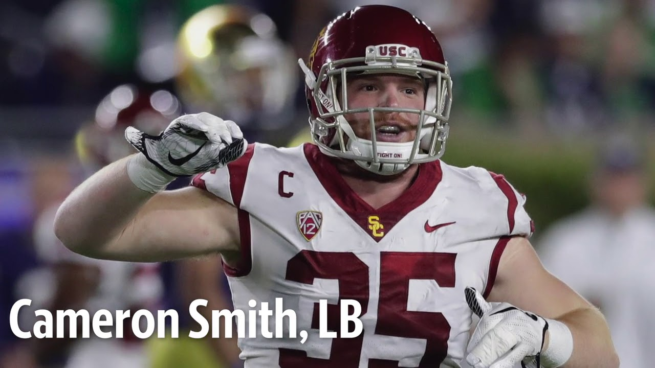 Learn more about the Sacramento-area players invited to the NFL Combine
