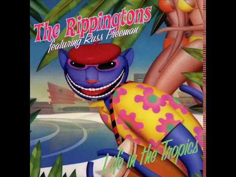 The Rippingtons - Be Cool