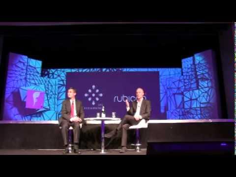 Festival of Media: Automating the Media World