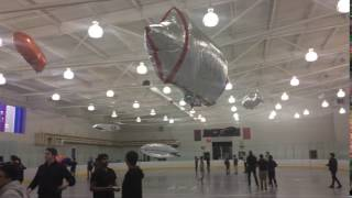 MECH 223 Design Competition: Airship North 003