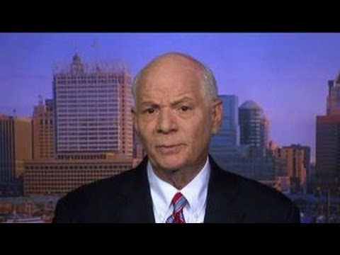 Senator Cardin: Trump needs to divest himself before he takes office