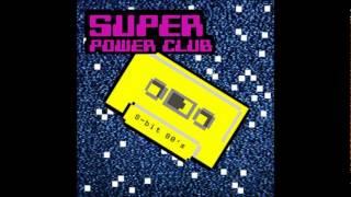 Super Power Club - Take on Me [8-Bit]