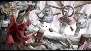 東方 Metalアレンジ Demetori le Grimoire De reve