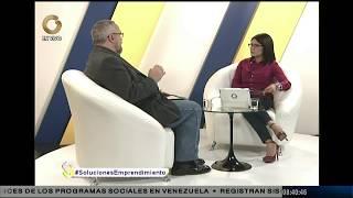 Soluciones: El emprendimiento en Venezuela
