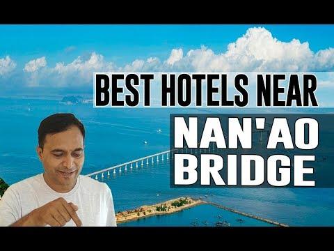 Best Hotel   Accommodation near Nan'ao Bridge, Guangdong