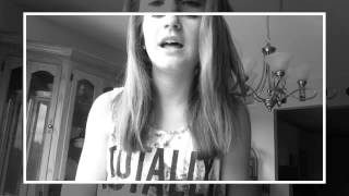 """""""How You Gonna""""- Sydney Renae Cover"""