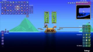 terraria 1 2 4 afk jungle ocean gold farm updated 40 plat per hour 1 3 hype