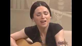 красивая Грузинская песня  ''нино Башарули''