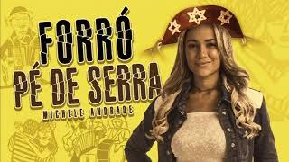 Michele Andrade - Forró pé de serra