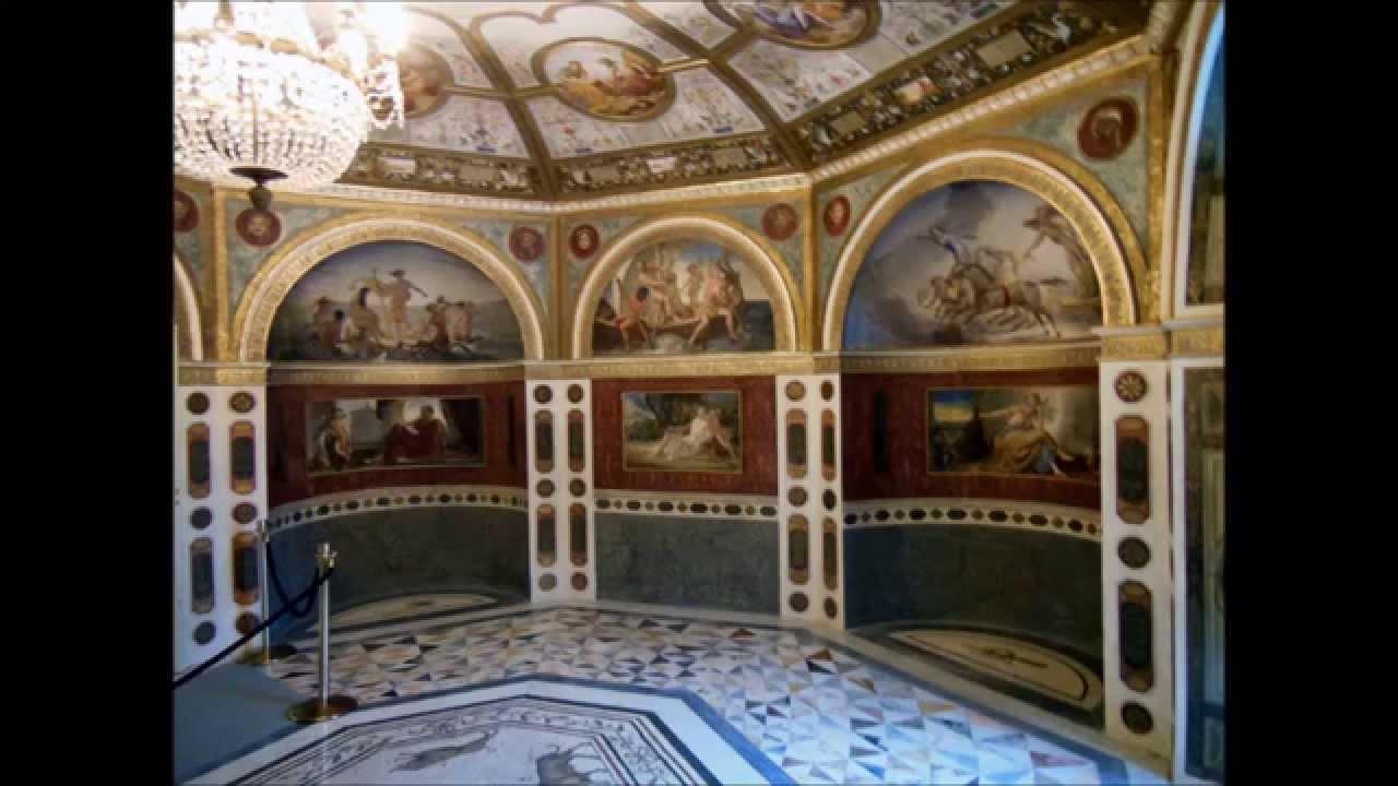 Casino nobile di villa torlonia roma italia 2a parte for Di giuseppe arredamenti roma