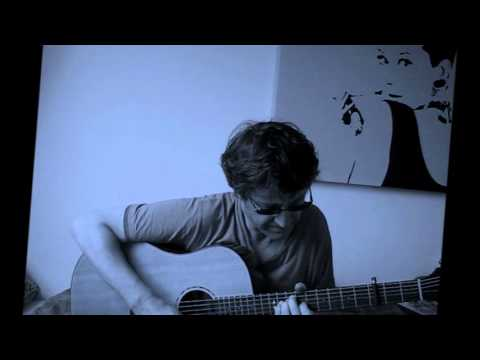 Memo from Turner - Mick Jagger (acoustic cover)