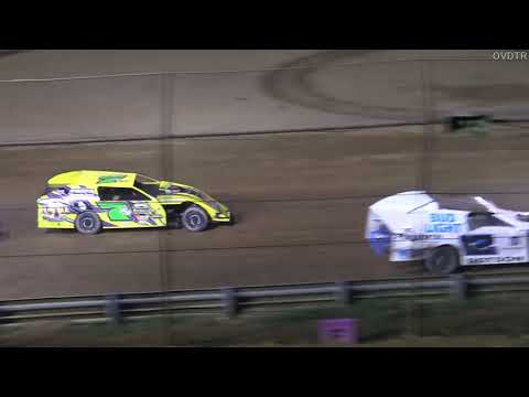 Tyler County Speedway Hotmod Feature 6-29-19