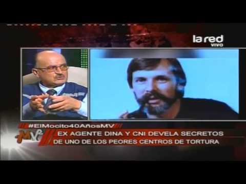 """Jorgelino Vergara relata los """"experimentos"""" entre ..."""
