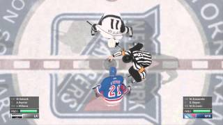 Demo NHL 15 (Gameplay PS4 PT-BR)