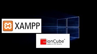 Install Ioncube Loader On Xampp Windows 10