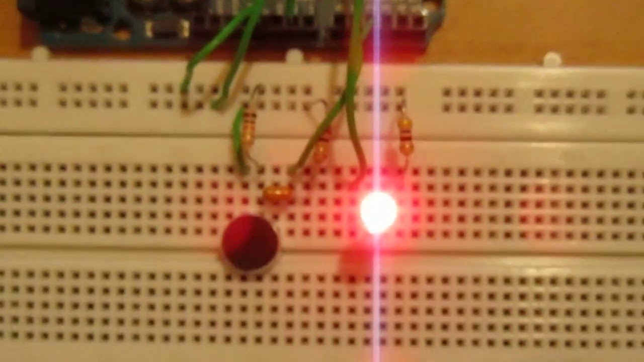 Clap Switch Arduino Project For Beginners And Kids Youtube Simple Circuits To Make Hqdefaultjpg