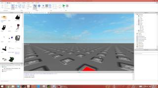 Roblox Customization Module Demo