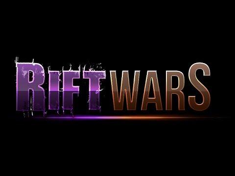 HoN ยี๊หนอ Riftwar! : อ้ายมา 5 คน