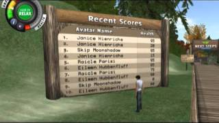 T2 Virtual PTSD Experience Video