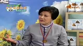 台中榮民總醫院家庭醫學科 游棟閔醫師(2)【全民健康保健307】