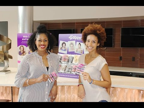Episode 7 - Snappee - CEO Chronicles, The Natural Hair Edition