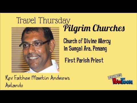 Church of Divine Mercy Penang