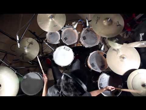 Disclosure - Magnets ft. Lorde Drum Cover by Kevin Dwi