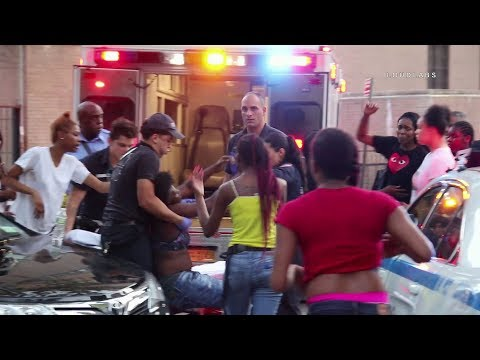 Brooklyn: Teen Brawl In Playground, One Arrest, One Hospitalized.