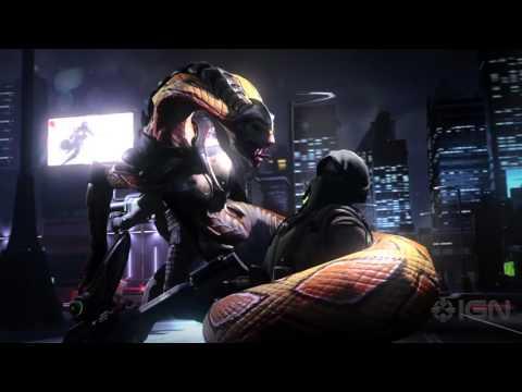 XCOM 2 – официальный трейлер