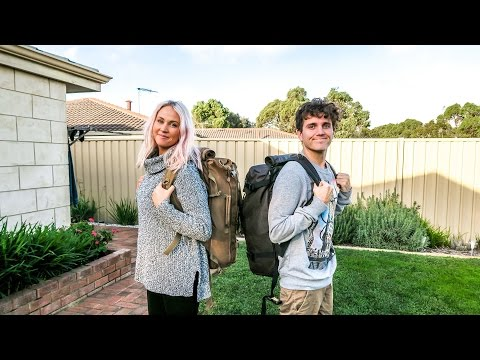 WHAT TO PACK | SOUTHEAST ASIA BACKPACKING FOR GIRLS & GUYS